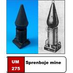 Sprengboje mine