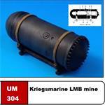Kriegsmarine LMB mine