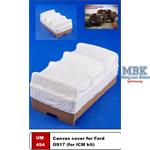 Ford G917 Canvas Cover