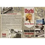 Disc Camo Stencil 1/48
