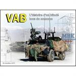 VAB L´Histoire d´un blinde hors du commu  Bildband