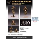 ROK Army Tank Crew 2011-