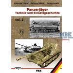 Panzerjäger - Technik und Einsatzgeschichte Band 2