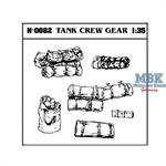Tank Crew Gear
