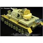 Pz.KPfw. IV Ausf E (Dragon 6264)