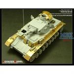 Panzer IV Ausf. D Vorpanzer (Dragon 6265)