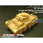 Panzer 38(t)  - Tristar 35022