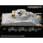 M4A2 /Sherman Mk-III (DRAGON 6062/6313)