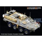 USMC Stryker M1130 CV (für AFV-Club)