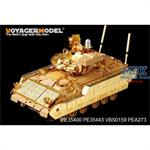 M2A3 Infantry Fighting Vehicle w/ERA Basic