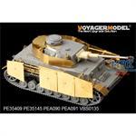 Pz.Kpfw.IV Ausf.G basic w/smoke discharger