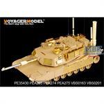 USMC M1A1 Abrams Basic