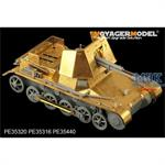 47mm PaK(t) Panzerjäger I basic