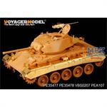 M24 Chaffee (Early Prod) Light Tank basi