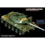 French AMX-30B MBT