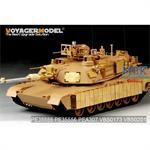 M1A2 SEP Abrams w/TUSK I/II Basic