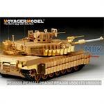 US M1A2 SEP Abrams w/Tusk II ERA