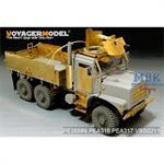 Modern US MK.23 MTVR Basic