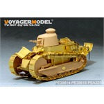 Renault FT-17 (Cast turret type) basic