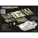 Panther G Later ver.Basic (For TAMIYA 35176)