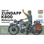 Zündapp K800 Motorcycle