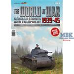 World at War #2 (inkl.Pz.Kpfw.II Ausf.a2)