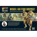 Bolt Action: Go for Broke! Nisei Infantry