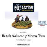 Bolt Action: British Airborne 3