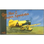 Gee Bee Z Super Sportster
