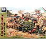 Folgore Division Light Artillery