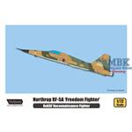 RF-5A Freedom Fighter 'RoKAF'
