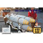 GBU-32(V) 1,000 lb JDAM for US Navy
