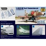 A-4H/N IDF 'Aa-it' Conversion set