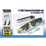 F-14B Tomcat Cockpit set