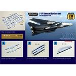 F-14 Bomcat Update set