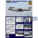 EA-6B Prowler ICAP III Update set