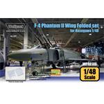 F-4 Phantom II Wing Folded set