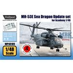 MH-53E Sea Dragon Update set