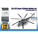 CH-53E Super Stallion Update set