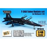 T-38A Talon Update set