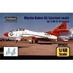 Martin Baker A5 Ejection seat set for TF-9J Cougar