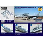 F/A-18D(N) ATARS Hornet Conversion set