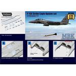F-15E Strike Eagle Update set