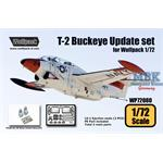 T-2 Buckeye Update set