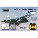 Su-33 Sea Flanker Update set