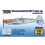 Messerschmitt Bf.109T-2 Conversion set