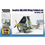 Seafire Mk.XVII Wing Folded set