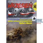 Wrzesien 1939 Ausgabe 36 (inkl. poln.40mm Bofors)