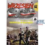 Wrzesien 1939 Ausgabe 56 (inkl. dt.Artilleriecrew)