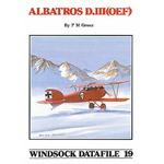 Albatros OEF D.III re-print